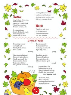 Farm Animals Preschool, Romanian Language, Kids Poems, Art Drawings For Kids, Kindergarten Crafts, Riddles, Kids Education, Learn English, Kids And Parenting