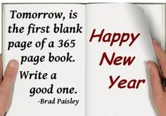 30  Happy New Year Quotes and Sayings