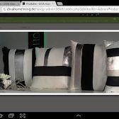 Ausgefallene Kissen -  Design Kissen Exklusive von www.divahomeliving.de luxus-designer-kissen-aus-seide-und-anderen-exklusive-stoffen-handgefertigt-made-in-portugal-Einzelstücke-wohnaccessoires Exklusive Produkte von DIVA HOME LIVING ® Standort: 51379  Leverkusen - Opladen