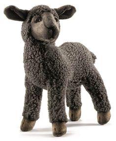 Hansa 3454 Black Sheep Kid