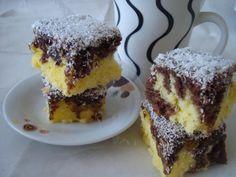 Baking Recipes, Cookie Recipes, Dessert Recipes, Simpsons Cake, Kolaci I Torte, Torte Recepti, Torte Cake, Biscuit Cake, Croatian Recipes