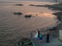 Beautiful photo of a couple who recently got married in the hotel Got Married, Real Weddings, Couples, Beach, Water, Outdoor, Beautiful, Gripe Water, Outdoors