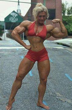 Bodybuilder cao xin li