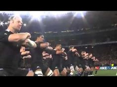 Rugby vs Soccer