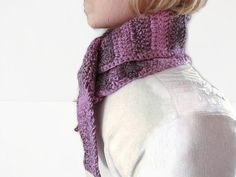 Ladies Scarflette Scarf Collar Neckwarmer by UniquelyYourDesigns, £14.50