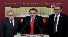 Türkiye-Hollanda Parlamentolararası Dostluk Grubundan Açıklama