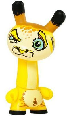 Dunny 2012 - Jonahone Giraffe
