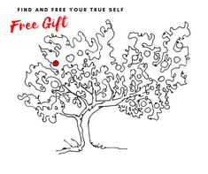 "Colleen-Joy's ""Apple Tree Fable"" Free e-book and audio"