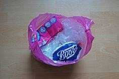 QuickTippTuesday: Mehr als nur eine Plastiktüte – eine Tüte für viele Fälle | reuse your plastic bags - waste saving tipps