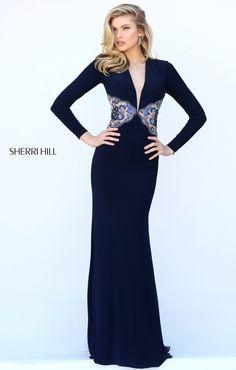 Sherri Hill 50651