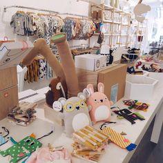 Topplek om originele Sinterklaasinkopen te doen voor de allerkleinsten: @gnoomdesign #cadeaus #sinterklaas #baby #peuter #lifestyle #kleinehoutstraat #haarlemcityblog #haarlem