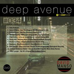 Deep Avenue #034