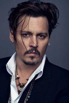 Johnny Depp novou tváří Dioru | MODA.CZ