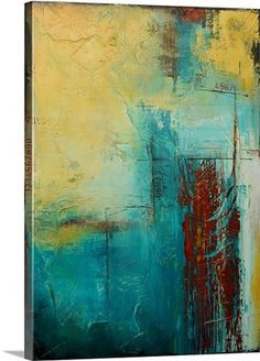 Abstract Art | Great Big Canvas