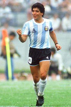 En México 1986