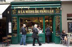 A La Mère De Famille in Paris, Île-de-France