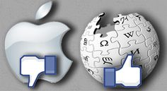 An Mark Zuckerberg: Nimm dir nicht Steve Jobs zum Vorbild, sondern Jimmy Wales | Digital Sirocco