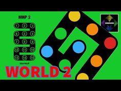Mobuduon - Quetzalcoatl : World 2 - WalkThrough (Прохождение)