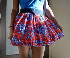 love the skirt !