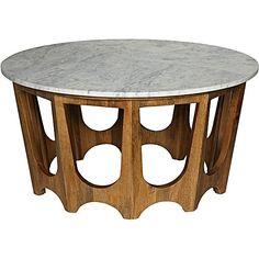 Cancun Coffee Table by Future Classics Furniture | Zanui