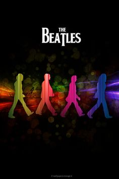 Power Of Dance The Beatles Mobile Phone Wallpaper