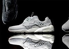 Puma Disc Blaze 'Mono' Pack Billy's Exclusive - EU Kicks: Sneaker Magazine