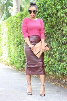 Blush | StyleLust Pages | Bloglovin'