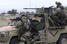 USMC IFAV by Mercedes