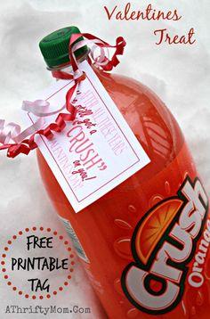 Valentines FREE Prin