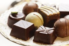 Tasty Chocolate #Food #Gourmet #Cuisine #Delicacy #Taste #Restaurant #Italianfood #Madeinitaly