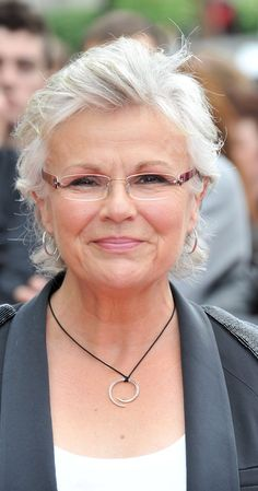Julie Walters, Actress: Brave. For decades, Brit actress and comedienne Julie Walters has served as a sturdy representation of the working class with her passionate, earthy portrayals on England's stage, screen and TV. A bona fide talent, her infectious spirit and self-deprecating sense of humor eventually captured the hearts of international audiences. The small and slender actress with the prominent cheekbones has yet to ...