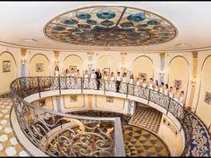 Gran ballo delle debuttanti  abiti da sposa milano by ALTAMODAMILANO IT
