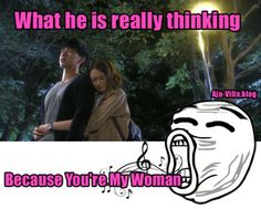DRAMA CLUB: You Are All Surrounded Episodes 9 (1/2)