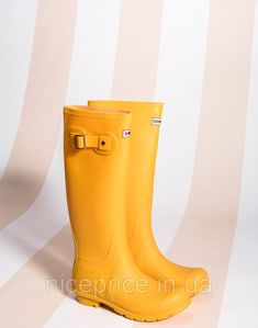 63178b0ce Желтые резиновые сапоги 36.37,38,39, цена 595 грн., купить в Одессе —  Prom.ua (ID#750802051)