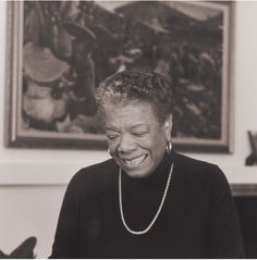 "Maya Angelou::Multitalented barely seems to cover the depth and breadth of Maya Angelou's accomplishments. She is an author, actress, screenwriter, dancer and poet. One of her most famous works was the poem ""On the Pulse of Morning,"" which she wrote especially for the inauguration of President Bill Clinton in January 1993. Angelou won a Grammy Award for the audio version of the poem."