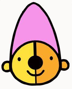 Kleurenkaart Pompom Toys From Trash, School Stuff, Meet, Kids, Pom Poms, Carnival, Educational Activities, Color, Gymnastics