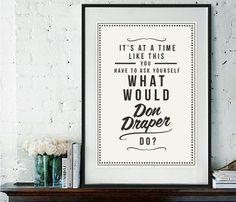 Inspirational Quote #typography #print