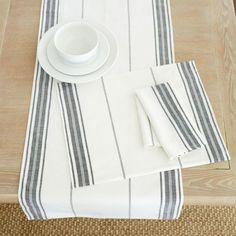 French Market Table runner | Ballard designs
