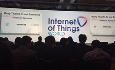 #IoT #ModusLink's Neil Hampshire to Speak about IoT Supply Chain Solutions at #IoTWorld