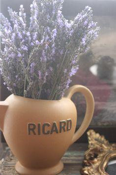 vintage ricard