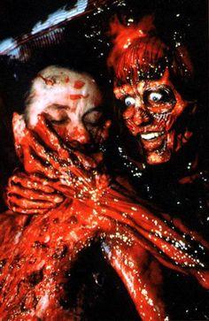 Hellraiser 2  Duane's scary movie choice
