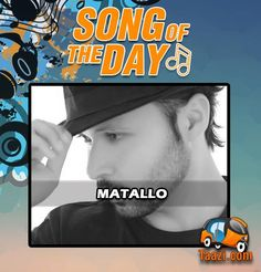 Song Of The Day Matallo by Omer Inayat Productions: http://taazi.com/matallo-by-omer-inayat #Pop #RnB