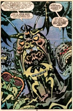 The Comics Reporter - Jack Kirby, The King Of Comics