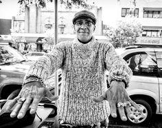 The Fade - Spanish Harlem,  El Barrio
