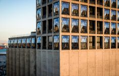 Peek inside Africa's most unusual hotel - The Silo in Cape Town