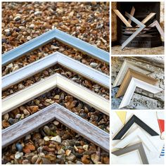 Our Cornwall range has a definite coastal/country cottage vibe with its mix of shabby chic, pastel and metallic finishes. http://mainlinemouldings.com/index.php?DepartmentID=17&ProductRange=Polcore&CategoryID=512