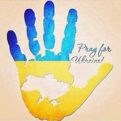 PRAY FOR UKRAINE!  http://firsthemet.org  #baptistchurch #baptistchurchhemet