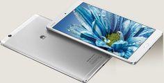 Huawei MediaPad M3 8.4 Tab
