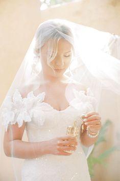 Sparkling Hacienda-style Arizona Micro Wedding at Royal Palms Scottsdale – Ashley Rae Photography 44