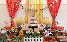festa fazendinha - Pesquisa Google